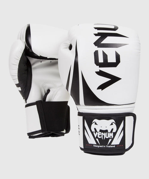Venum Challenger 2.0 Boxing Gloves - Ice picture 1