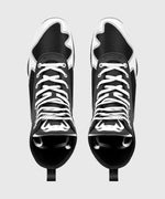 Venum Elite Boxing Shoes - Black/White picture 8