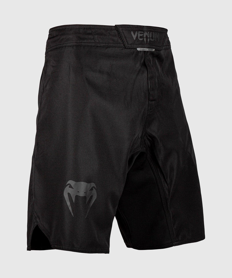 Venum Light 3.0 Fightshorts - Black/Black picture 3