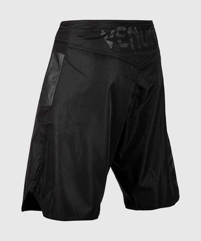 Venum Light 3.0 Fightshorts - Black/Black picture 2