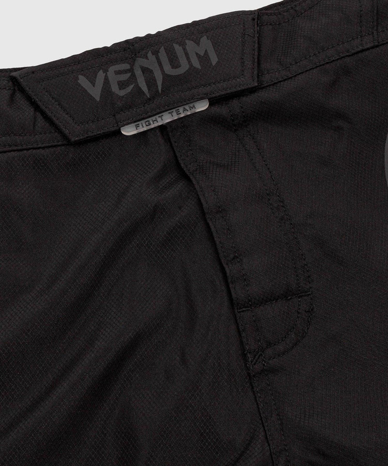 Venum Light 3.0 Fightshorts - Black/Black picture 5
