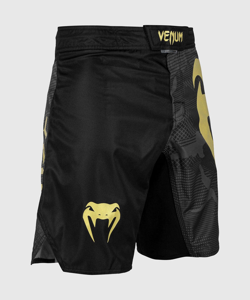 Venum Light 3.0 Fightshorts - Gold/Black picture 3