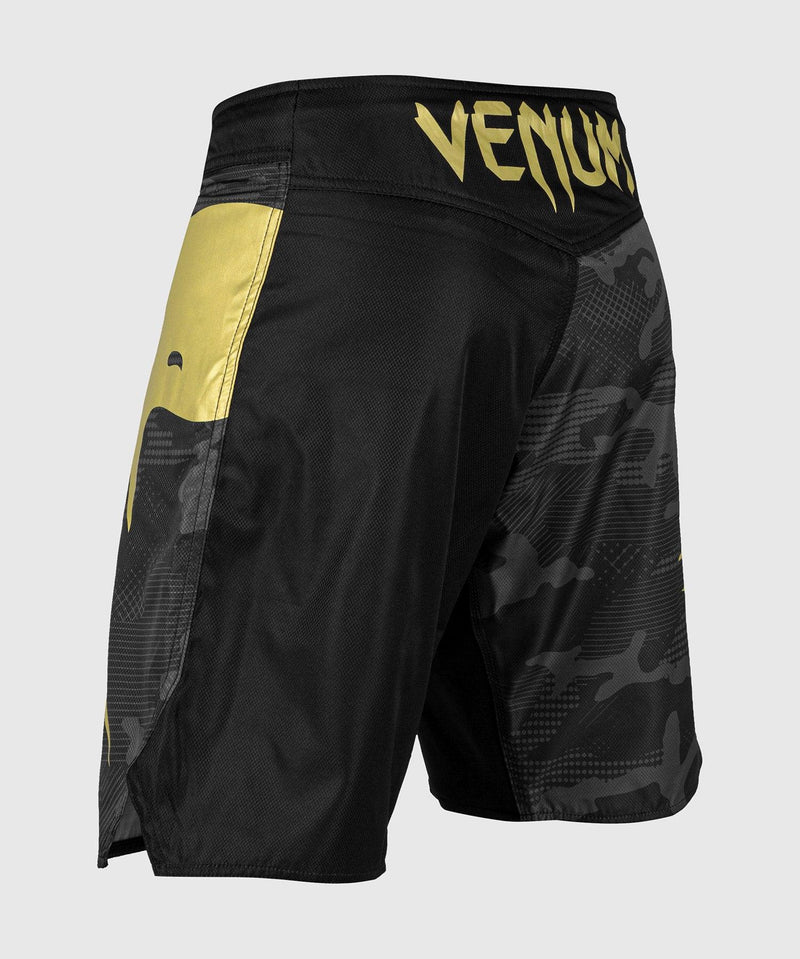 Venum Light 3.0 Fightshorts - Gold/Black picture 4