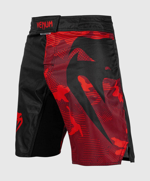 Venum Light 3.0 Fightshorts - Red/Black picture 1