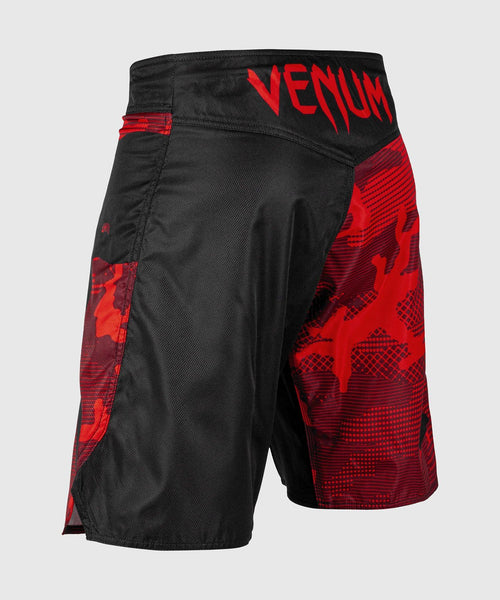 Venum Light 3.0 Fightshorts - Red/Black picture 2
