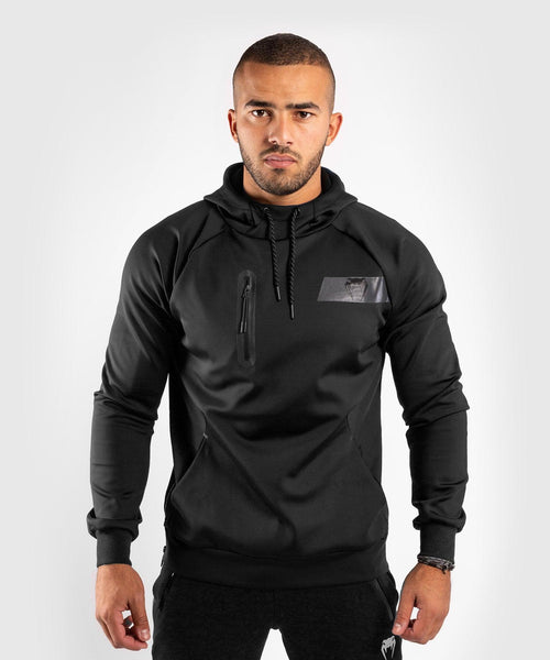 Venum Trooper Hoodie - Black picture 1
