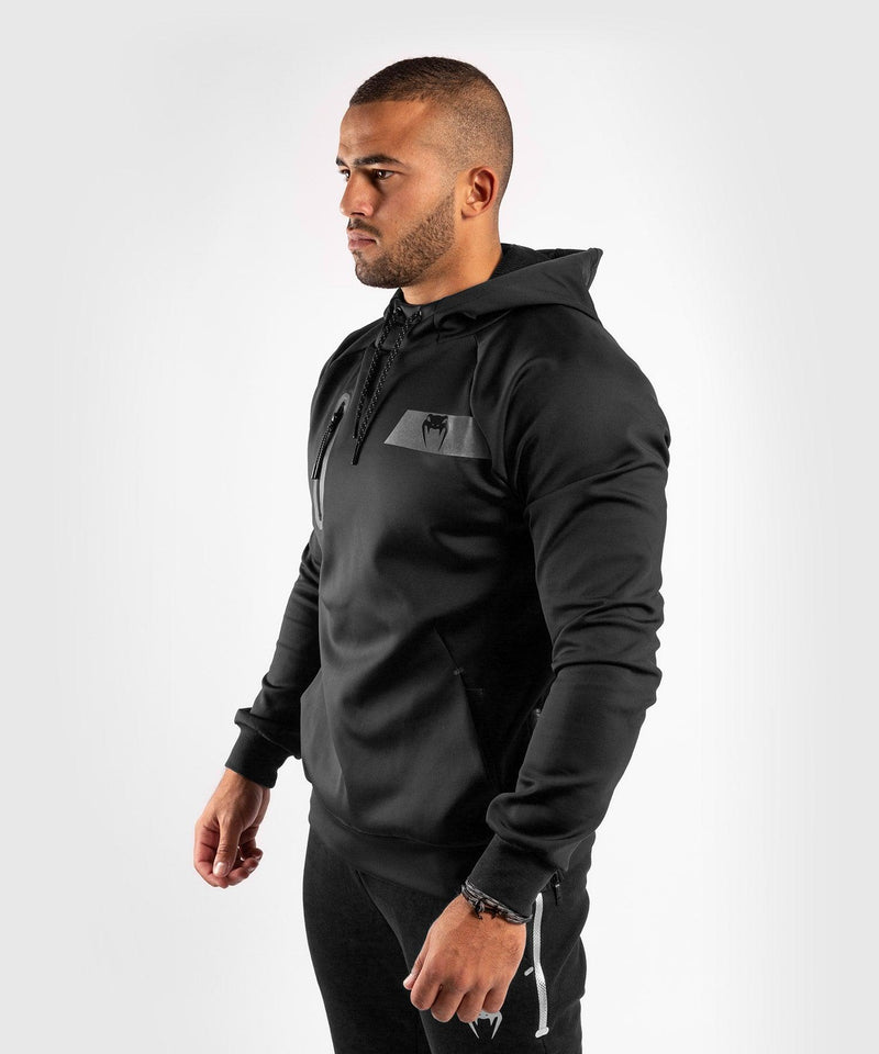 Venum Trooper Hoodie - Black picture 3