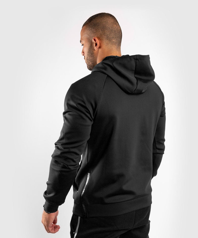 Venum Trooper Hoodie - Black picture 4