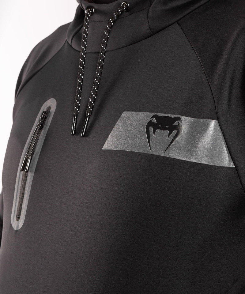 Venum Trooper Hoodie - Black picture 5
