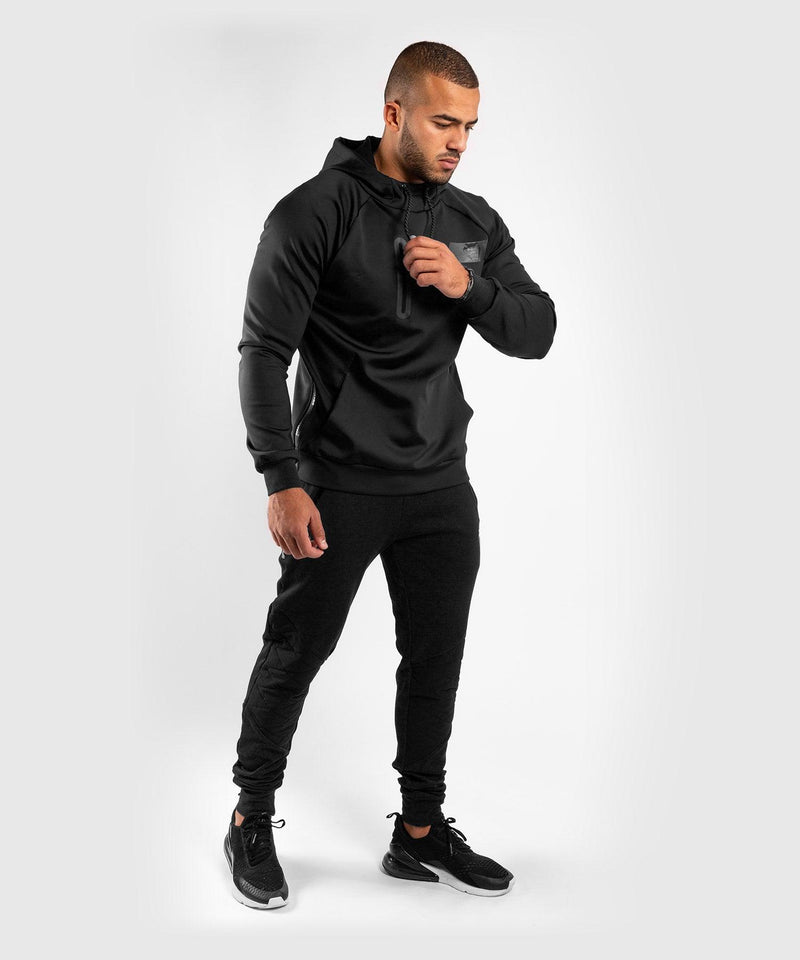 Venum Trooper Hoodie - Black picture 8