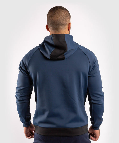 Venum Trooper Hoodie - Navy Blue picture 2