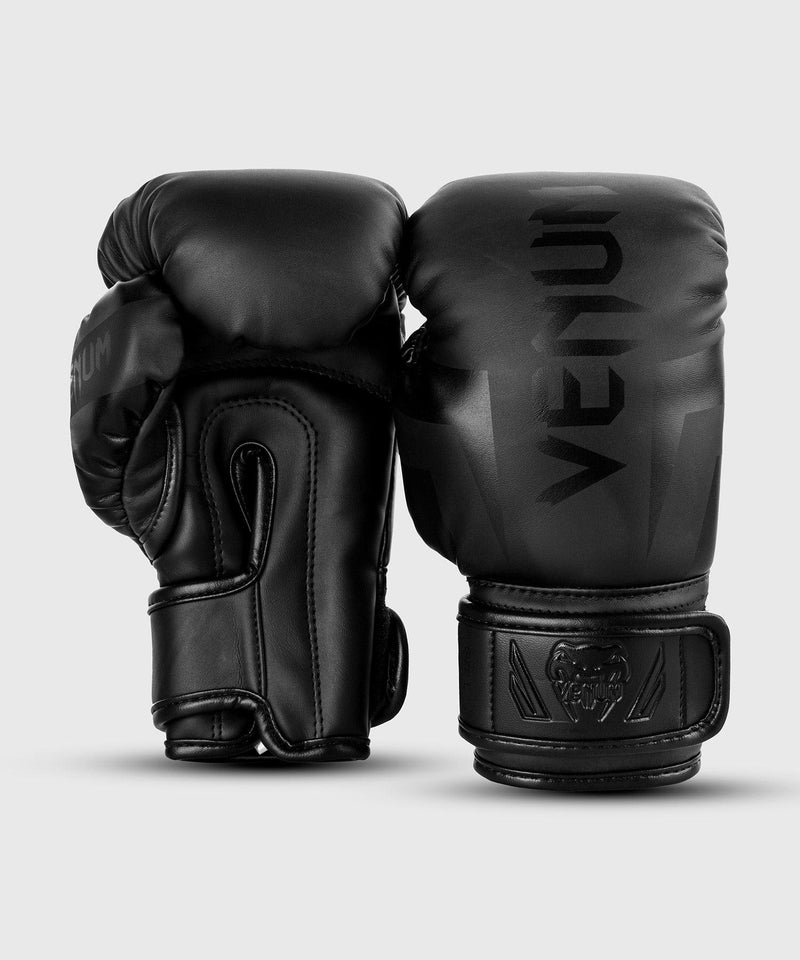 Venum Elite Boxing Gloves Kids - Exclusive - Matte/Black picture 2