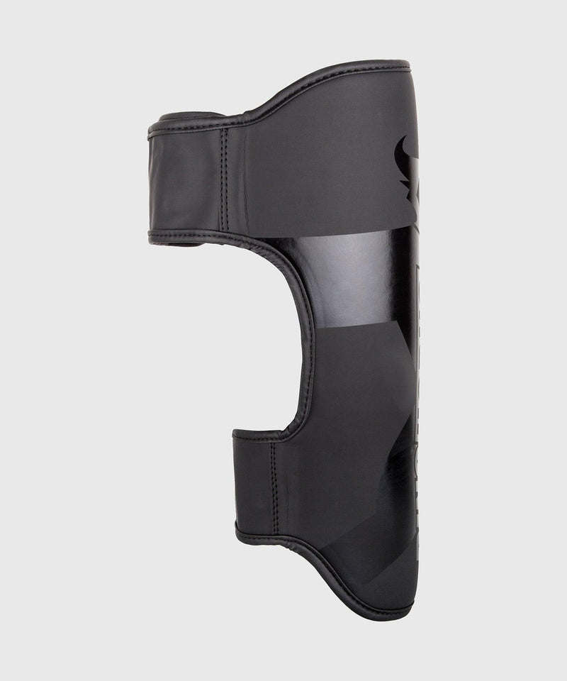 Ringhorns Charger Shin Guards - Black/Black picture 4