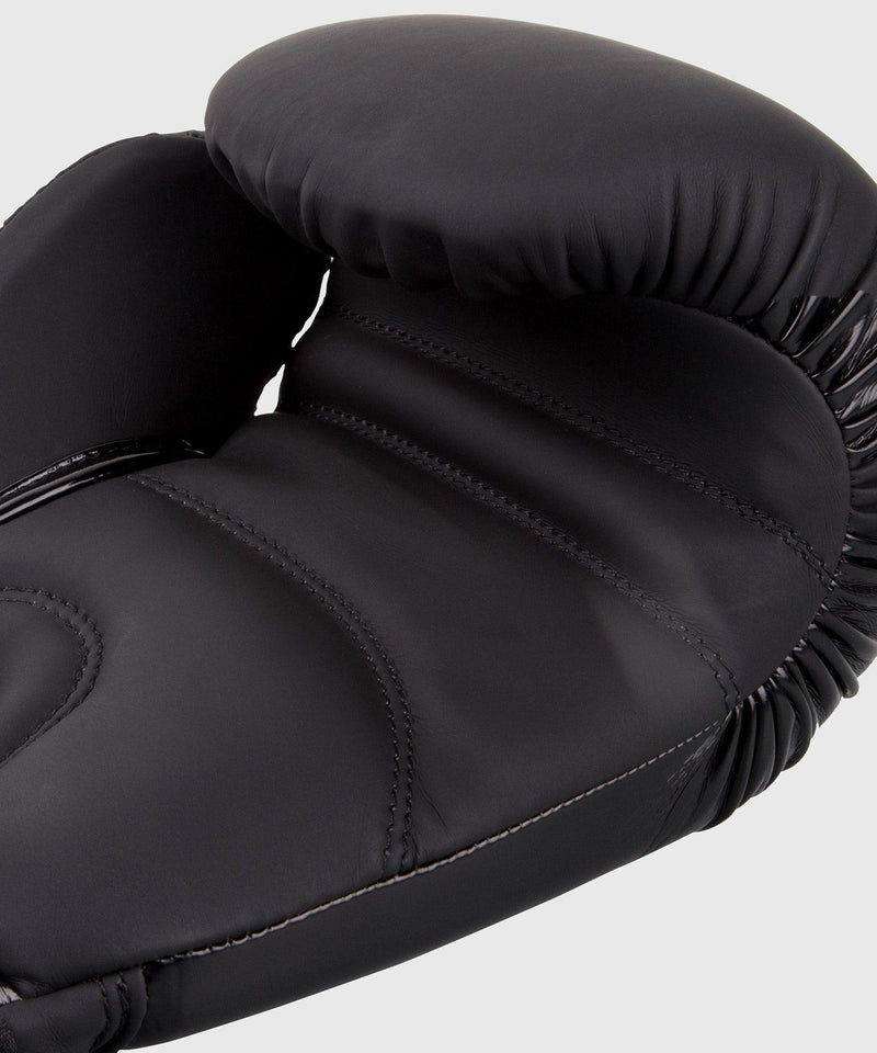 Venum Boxing Gloves Contender 2.0 - Black/Grey-White picture 4