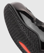 Venum Giant Low Boxing Shoes - Black/Red picture 11
