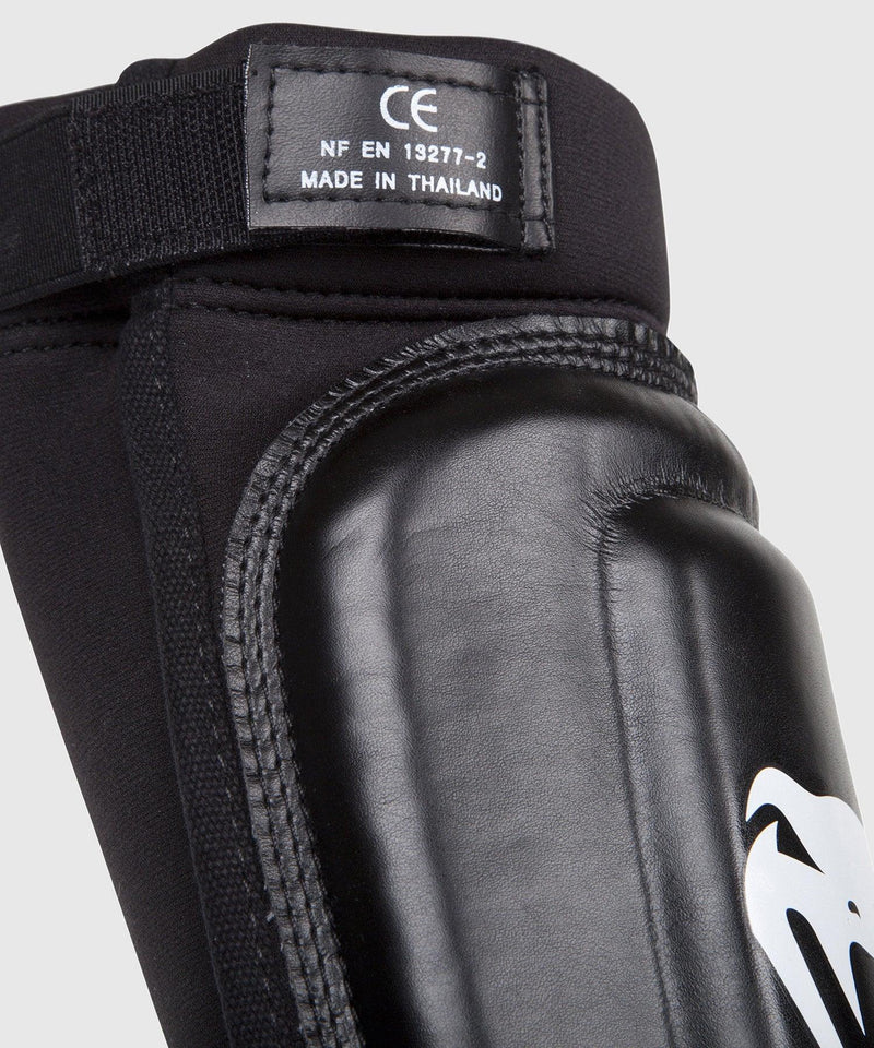 Venum 360 MMA Shin Guards - Black picture 2