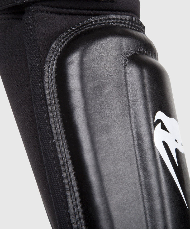 Venum 360 MMA Shin Guards - Black picture 3