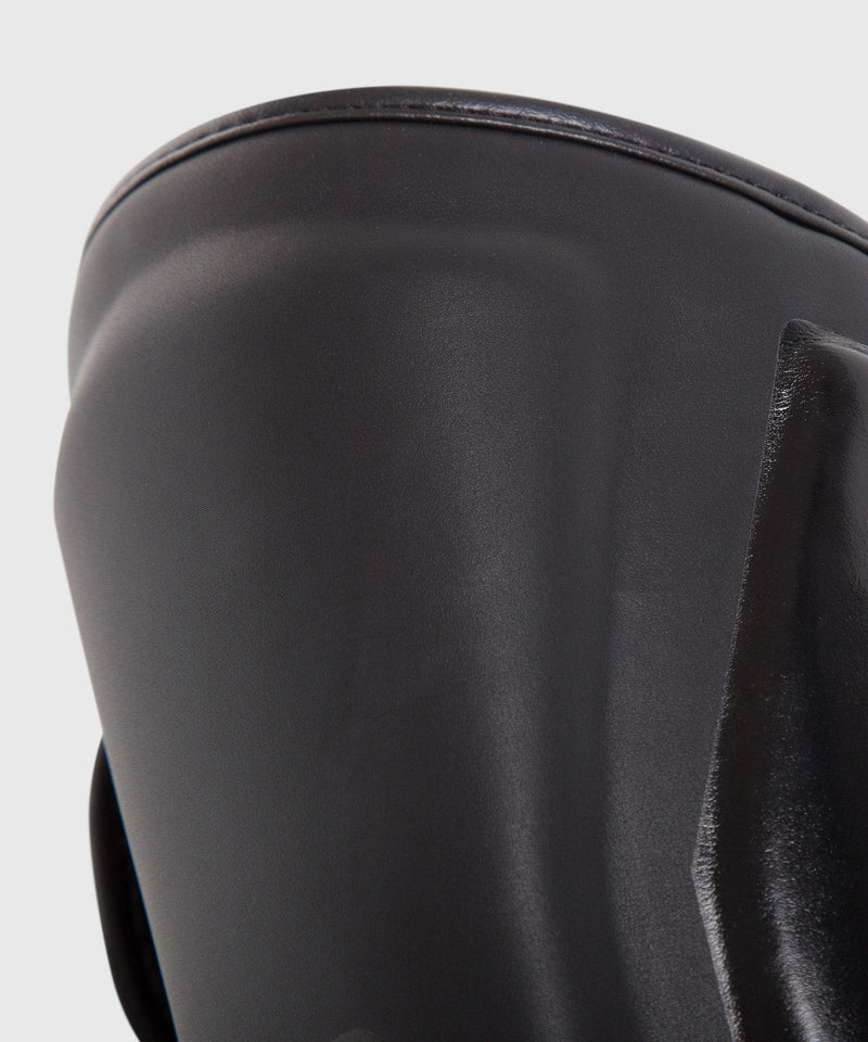 Venum Elite Standup Shin Guards - Matte/Black picture 3