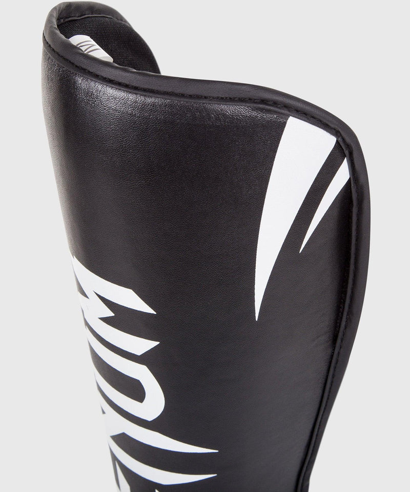 Venum Challenger Standup Shin Guards - Black picture 4