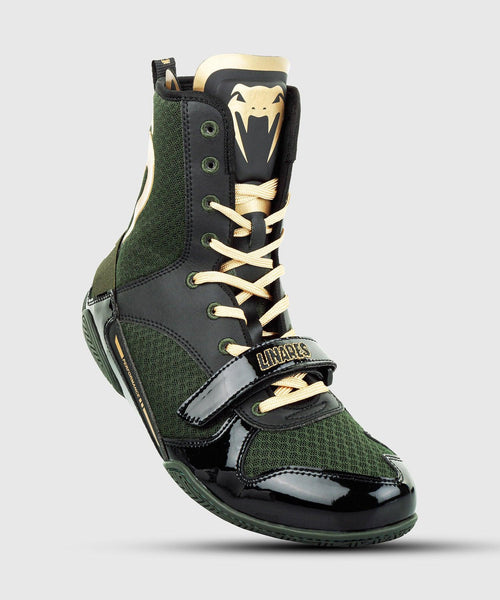 Venum Elite Evo Linares Edition Boxing Shoes picture 1