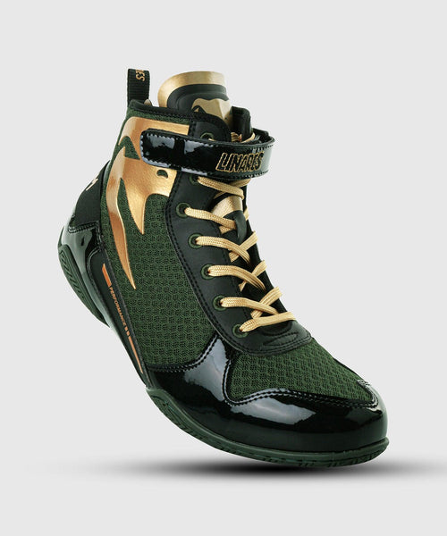 Venum Giant Low Linares Edition Boxing Shoes picture 1