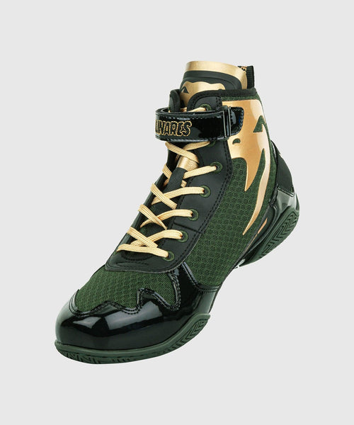 Venum Giant Low Linares Edition Boxing Shoes picture 2