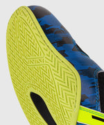 Venum Giant Low Loma Edition Boxing Shoes - Blue/Yellow picture 12