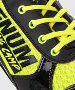 Venum Giant Low VTC 2 Edition Boxing Shoes - Neo Yellow/Black picture 10