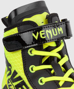 Venum Giant Low VTC 2 Edition Boxing Shoes - Neo Yellow/Black picture 9