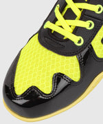 Venum Giant Low VTC 2 Edition Boxing Shoes - Neo Yellow/Black picture 11