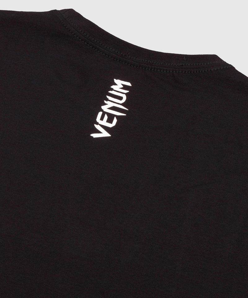 Venum Petrosyan T-shirt - Black/Gold picture 5