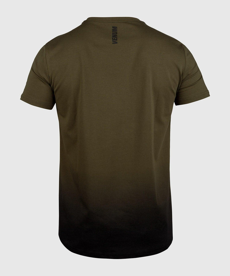 Venum Boxing VT T-shirt - Khaki/Black picture 2