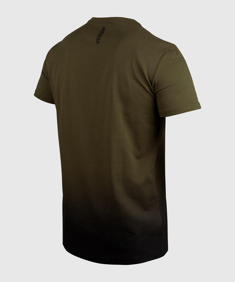 Venum Boxing VT T-shirt - Khaki/Black picture 4
