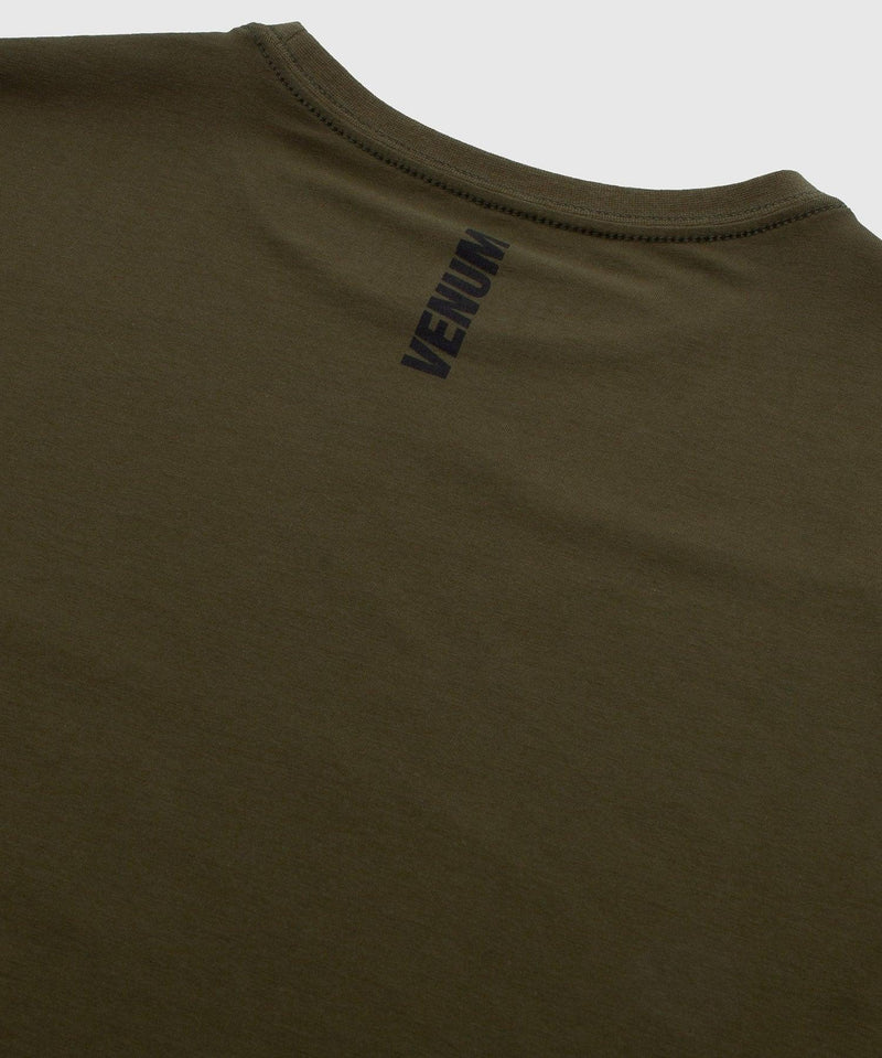 Venum Boxing VT T-shirt - Khaki/Black picture 6