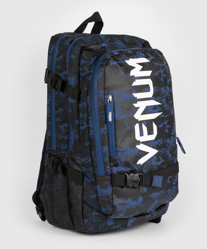 Venum Challenger Pro Evo BackPack - Blue/White picture 3