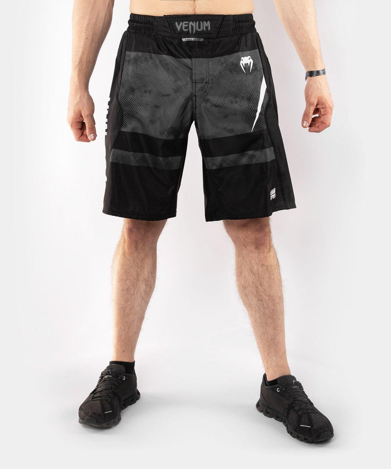 Venum Sky247 Fightshort – Black/Gray picture 1