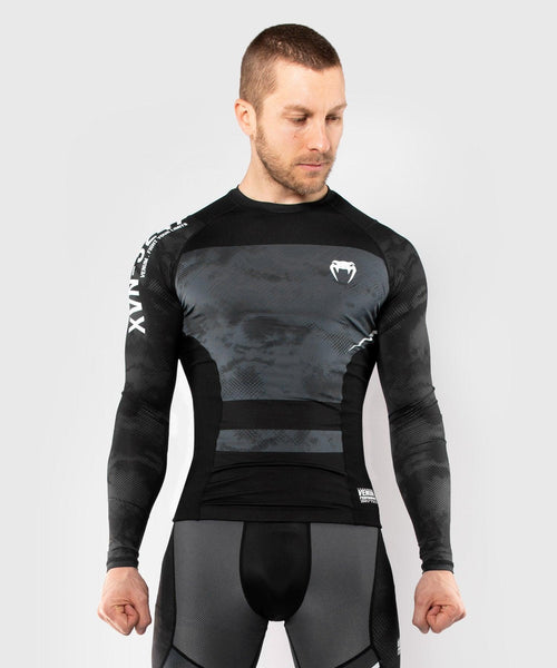 Venum Sky247 Rashguard - Long Sleeves picture 1