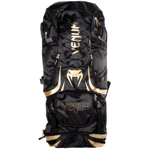 Venum Challenger Xtrem Backpack – Black/Gold picture 2