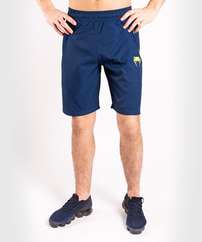 Venum Origins Training short Loma Edition Blue/Yellow picture 1