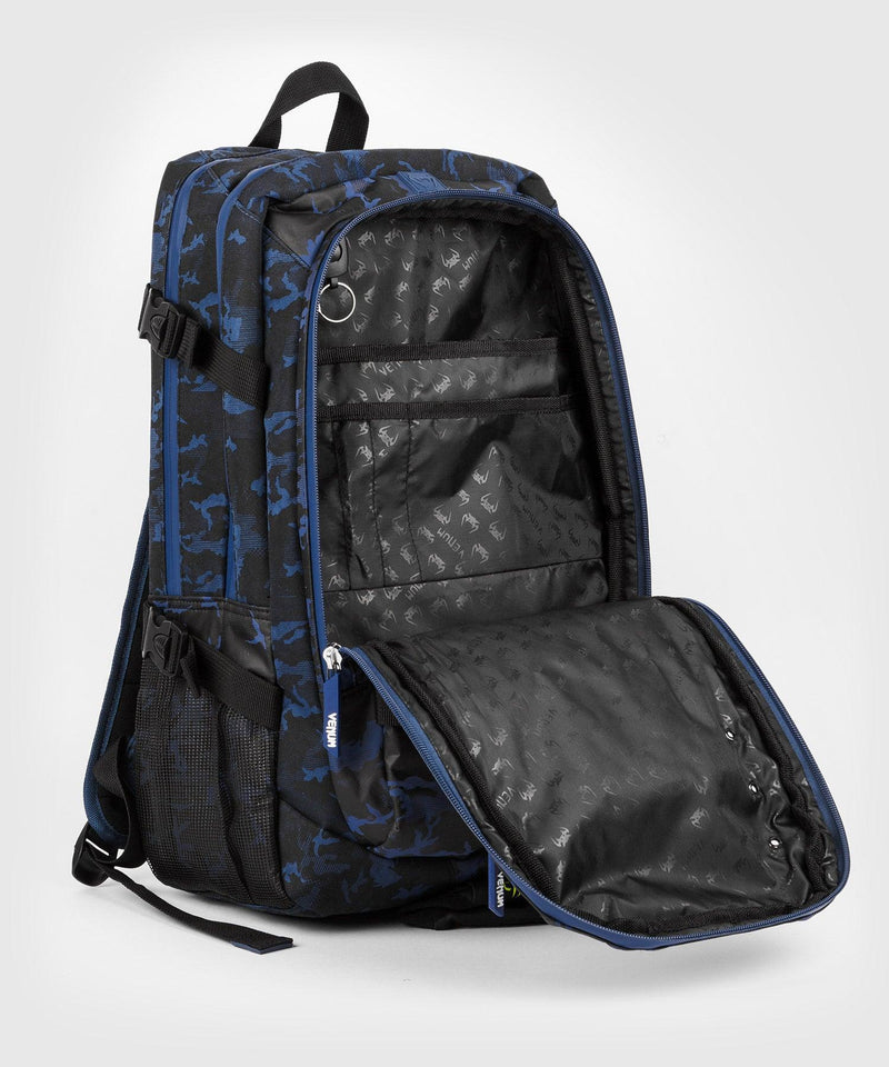 Venum Challenger Pro Evo BackPack - Blue/White picture 6