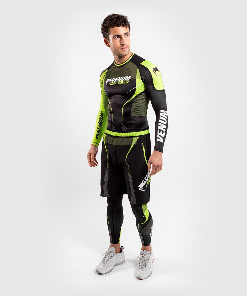Venum Training Camp 3.0 Compression Tights - picture 7