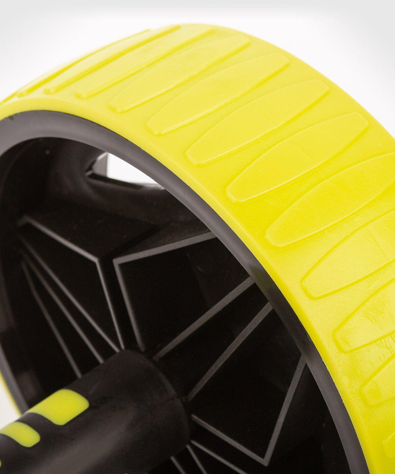 Venum Challenger Abs Wheel - Neo Yellow/Black - picture  2