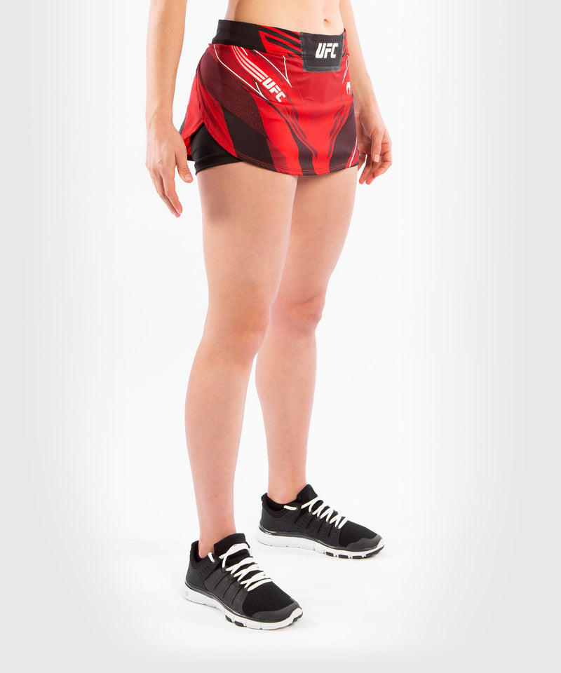 UFC Venum Authentic Fight Night Women's Skort – Red Picture 4