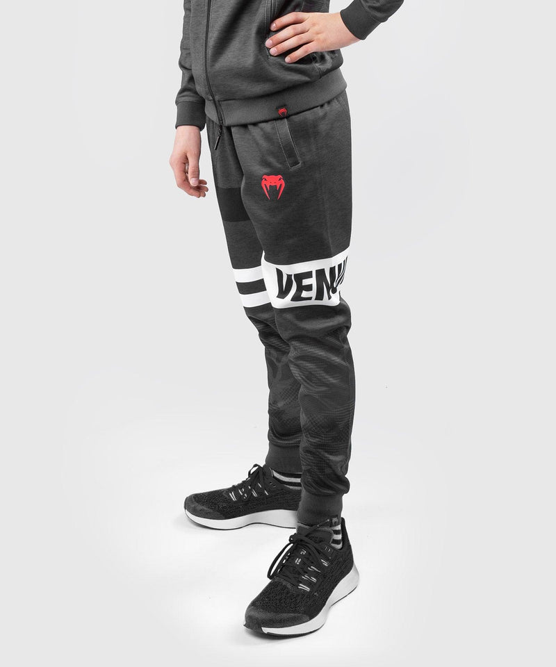 Venum Bandit joggers - for kids - Black/Grey picture 3