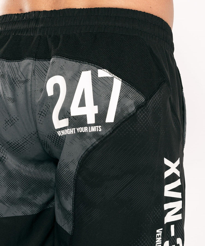 Venum Sky247 Training Short – Black/Grey picture 5