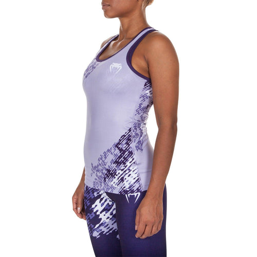 Venum Neo Camo Tank Top - Dark purple picture 2