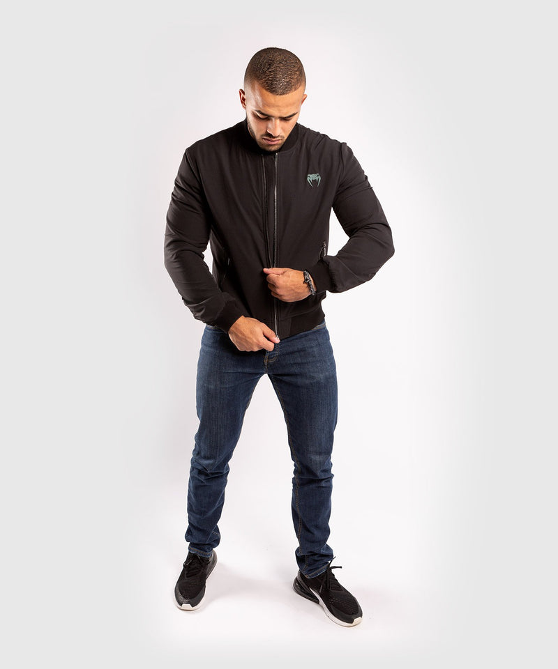 Venum Trooper Bomber - Khaki/Black video