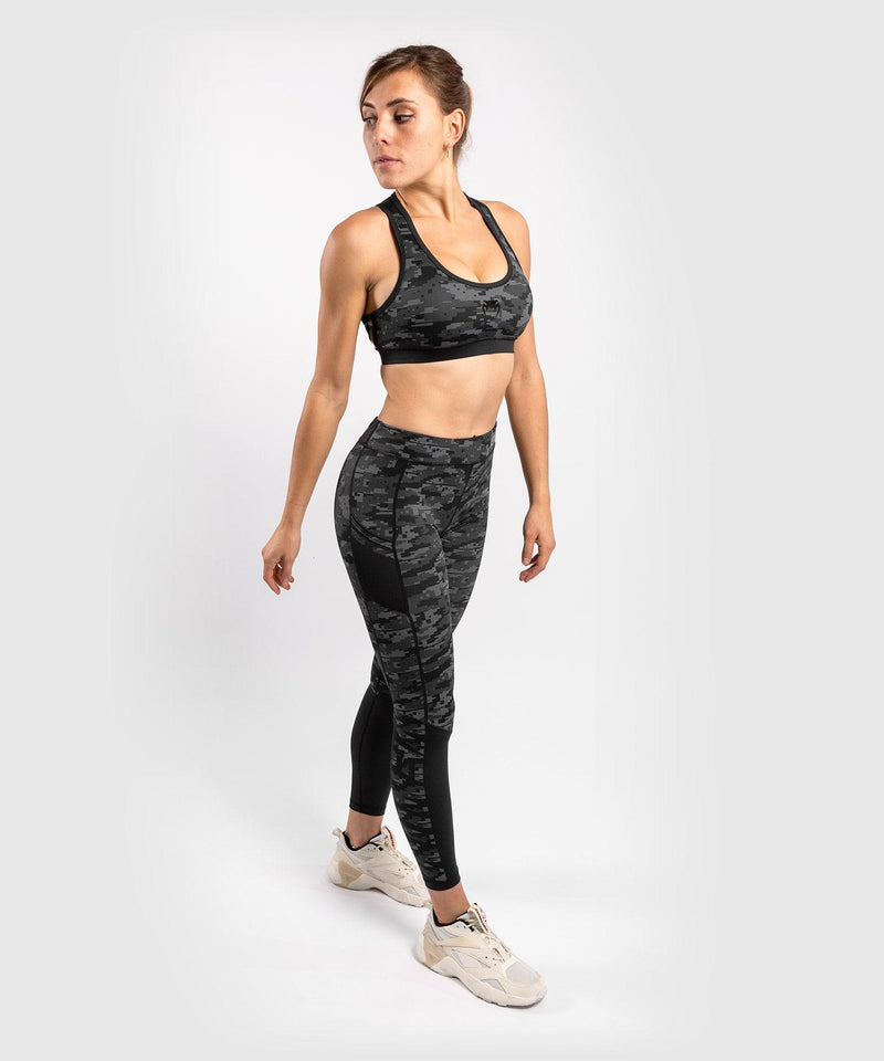 Venum Power 2.0 Sport Bra - For Women - Urban digital camo - picture 5