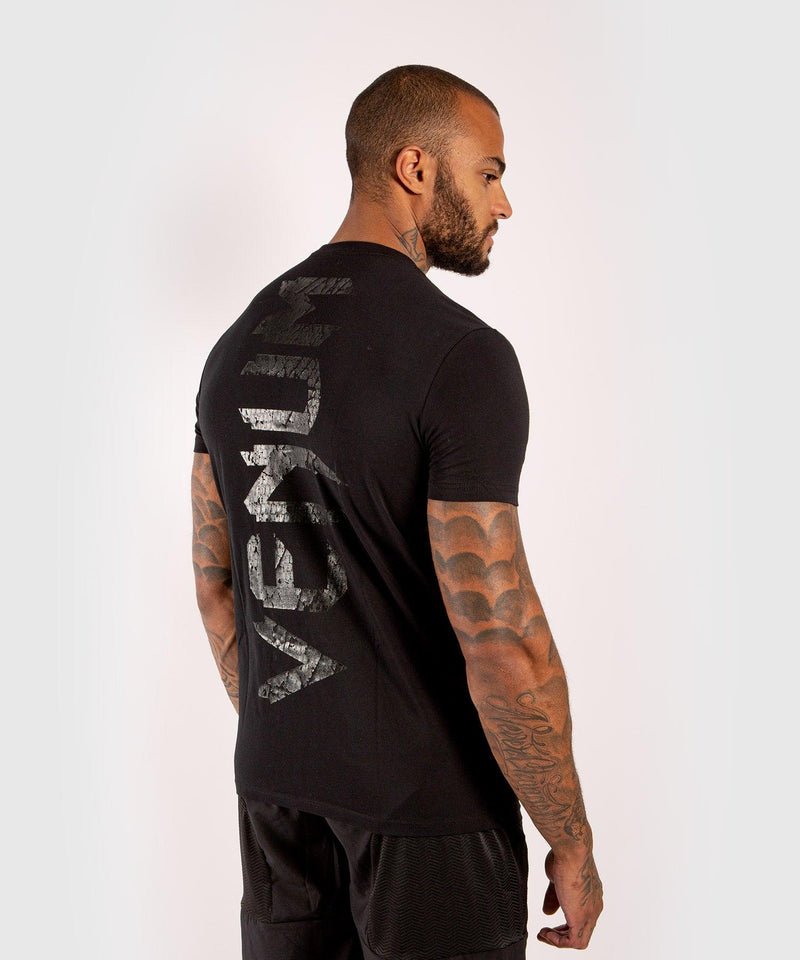 Venum Giant T-shirt – Matte/Black picture 3
