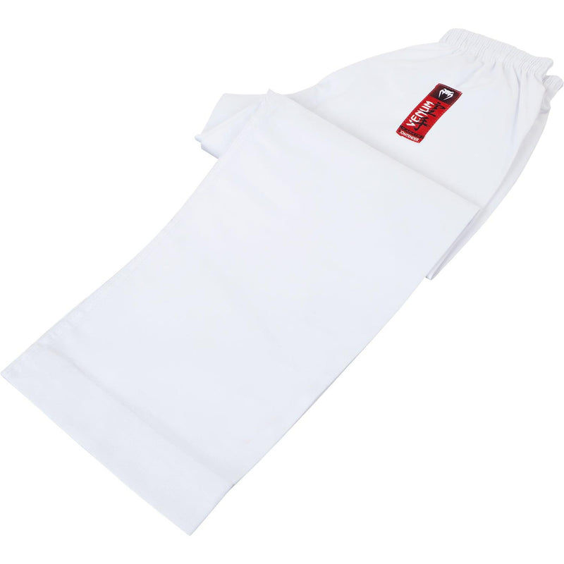 Venum Contender Kids Karate Gi - White picture 8